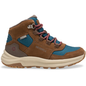 Merrell Ontario 85 WP Chaussures Enfant, dragonfly